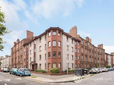 Property to rent in Dickson Street, Edinburgh, EH6