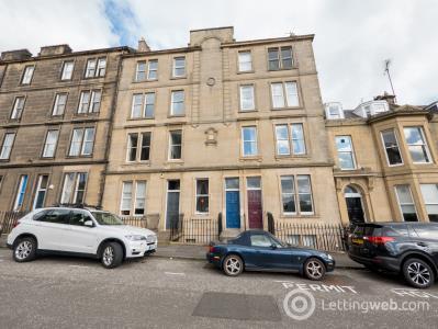 Property to rent in Eildon Street, Edinburgh, EH3