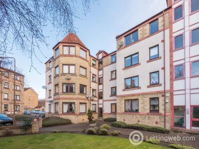 Property to rent in Dalgety Road, Edinburgh EH7
