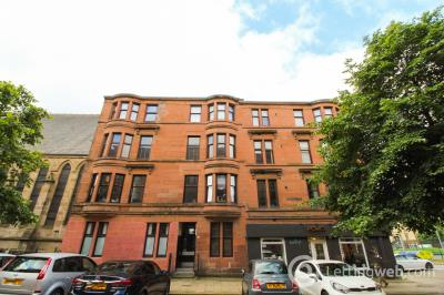 Property to rent in Chancellor Street, Glasgow G11