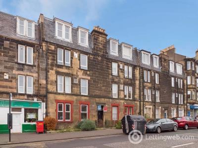 Property to rent in Granton Road, Edinburgh, Midlothian EH5