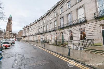 Property to rent in Atholl Crescent, Edinburgh EH3