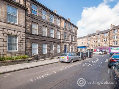 Property to rent in Grove Street, Edinburgh EH3