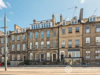 Property to rent in York Place, Edinburgh EH1