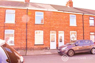 Property to rent in Lister Street, Grimsby, Lincolnshire DN31