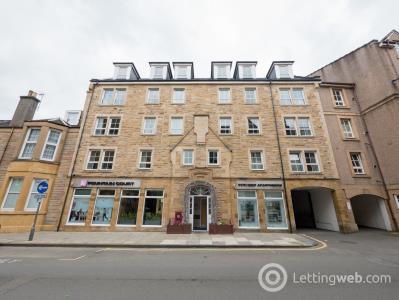 Property to rent in Grove Street, Edinburgh, Midlothian EH3
