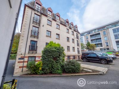 Property to rent in Grove Street, Edinburgh EH3