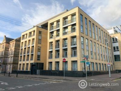 Property to rent in 31 St. Andrews Street, Glasgow G1