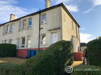 Property to rent in Mallaig Road, Glasgow G51