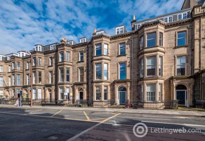 Property to rent in Palmerston Place, Edinburgh, EH12