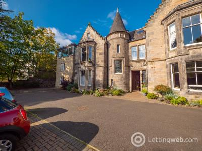 Property to rent in St. Johns Road, Edinburgh EH12