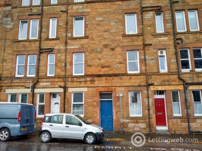 Property to rent in Gibson Terrace, Edinburgh EH11