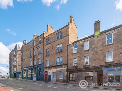 Property to rent in Canonmills, Edinburgh EH3