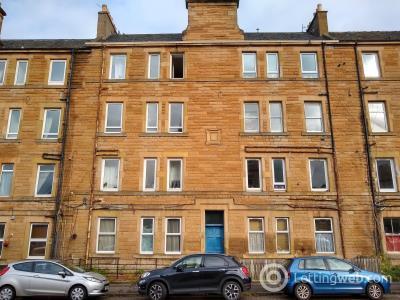 Property to rent in Stewart Terrace, Edinburgh EH11