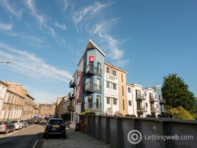 Property to rent in Grove Street, Edinburgh, EH3