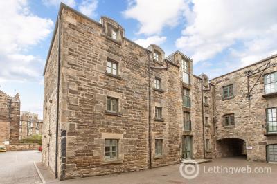 Property to rent in Yardheads, Edinburgh EH6