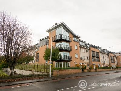 Property to rent in Appin Place, Edinburgh EH14