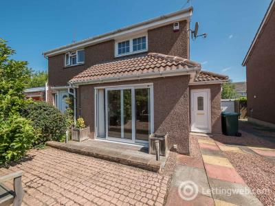 Property to rent in Baberton Mains Brae, Edinburgh, EH14