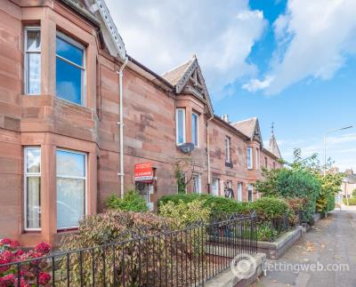 Property to rent in Monktonhall Terrace, Musselburgh, EH21