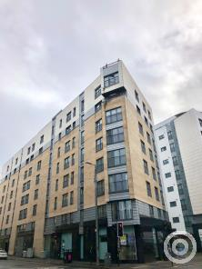 Property to rent in 3/4, 110 Bell Street, Glasgow, Uk G4 0AN