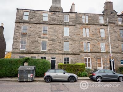 Property to rent in Henderson Row, Edinburgh EH3