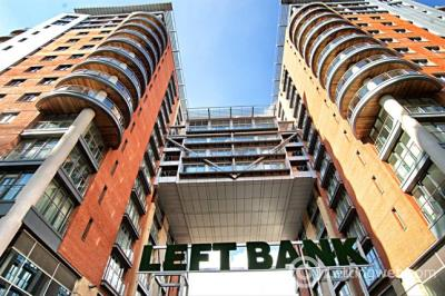 Property to rent in Apartment 230, 6 Leftbank Spinningfields, Manchester, Lancashire M3 3AE