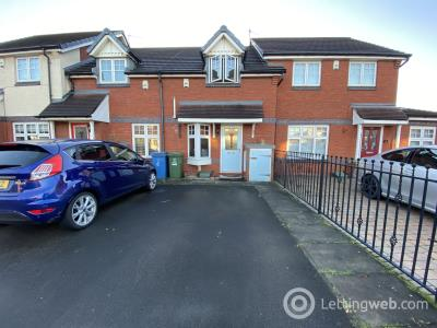 Property to rent in Masters Way, Liverpool, Merseyside L19