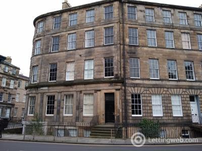 Property to rent in Hamilton Place, Edinburgh EH3