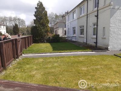 Property to rent in 13 Symour Avenue, Kilwinning, KA13 7PQ