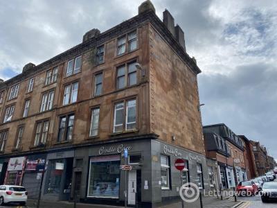 Property to rent in West Blackhall Street, Greenock, PA15 1XP