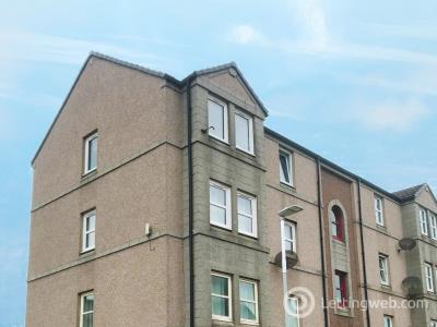 Property to rent in Nelson Court, King Street, Aberdeen, AB24 5BF