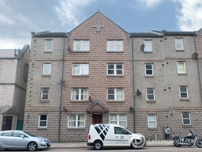 Property to rent in King Street, Aberdeen, AB24 5AH