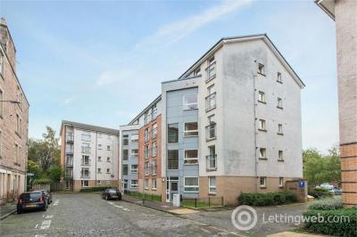 Property to rent in Duff Street, Edinburgh, EH11 2JD