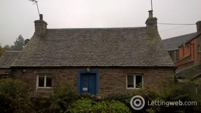 Property to rent in Willoughby Street, Muthill, PH5 2AB
