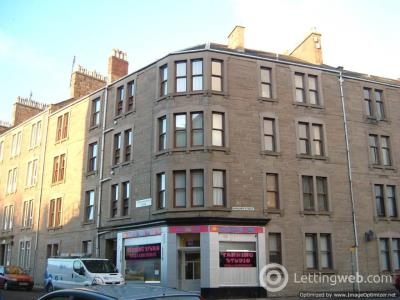 Property to rent in Strathmartine Road, Dundee, DD3 8BL