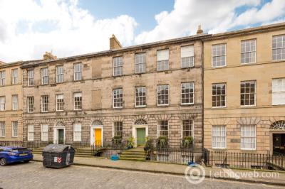 Property to rent in Clarence Street, Stockbridge, Edinburgh, EH3 5AF