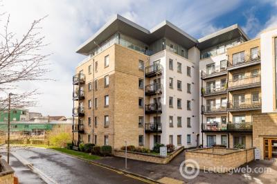 Property to rent in Robertson Gait, Edinburgh, EH11 1HJ