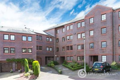 Property to rent in Orchard Brae Avenue, Edinburgh, EH4 2UT