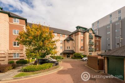Property to rent in Silvermills, Stockbridge, Edinburgh, EH3 5BF