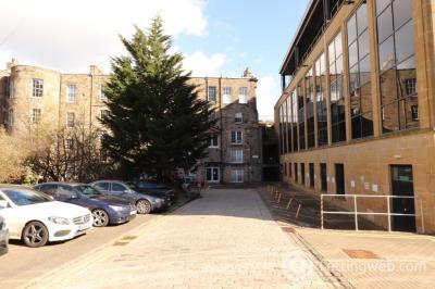 Property to rent in Greenside End, Leith, Edinburgh, EH1 3AZ