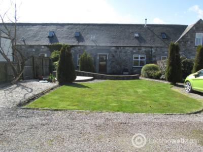 Property to rent in Haremoss Steadings, Banchory Devenick, AB12