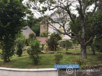 Property to rent in Lawson Place, Banchory, AB31