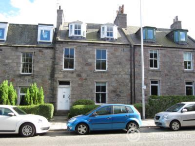 Property to rent in Skene St, First Floor, AB10