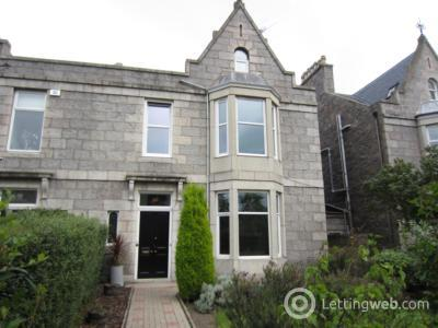 Property to rent in Fountainhall Road, Aberdeen, AB15