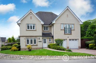 Property to rent in Queens Grove, Hazlehead, AB15