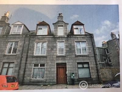 Property to rent in Albyn Grove, Aberdeen, AB10