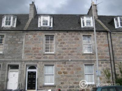 Property to rent in Victoria Street, Top Floor Whole, AB10