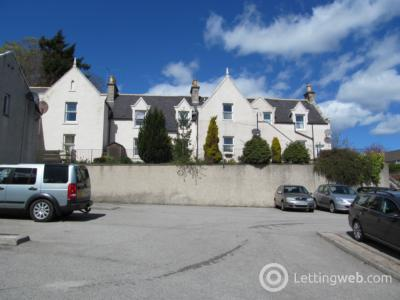 Property to rent in Station Court, Banchory, AB31