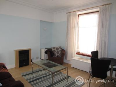 Property to rent in Claremont Street, First floor left, AB10