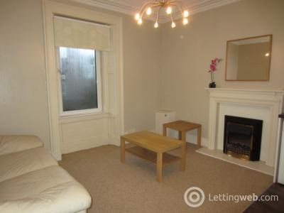 Property to rent in Skene Street, First Floor Right, AB10